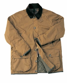 Barbour Beauchamp Jacket At Cox The Saddler
