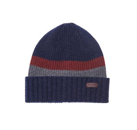barbour torbay stripe hat at cox the saddler. Black Bedroom Furniture Sets. Home Design Ideas