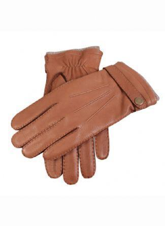 Dents Men's Deerskin Glove 5-1548