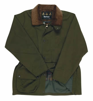 new barbour berwick endurance jacket t