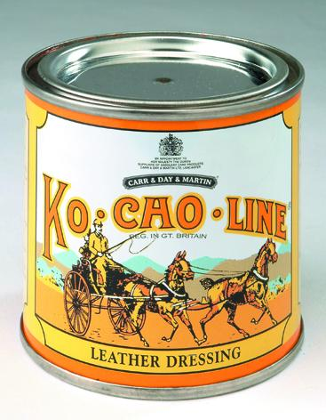 Ko-Cho-Line Leather Dressing 225g