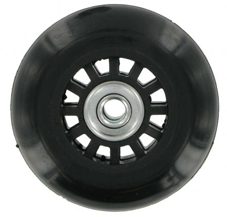 Replacement Suitcase Wheel 58mm ohl2185