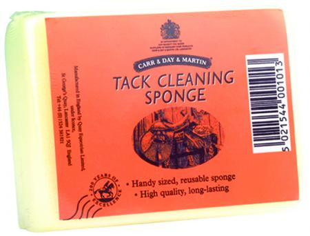 Tack Cleaning Sponge 10cm by 7cm