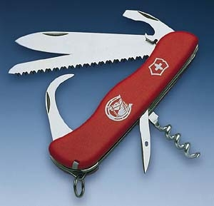 Victorinox Equestrian At Cox The Saddler