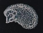 Pewter Badges depicting British Wildlife