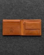 Tumble and Hide Leather Wallets