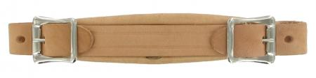 Emergency Attache or Briefcase Handle, Natural