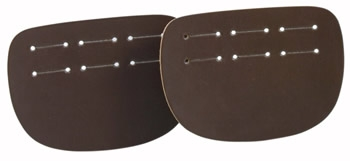 3 Slot Buckle Guards by E. Jeffries