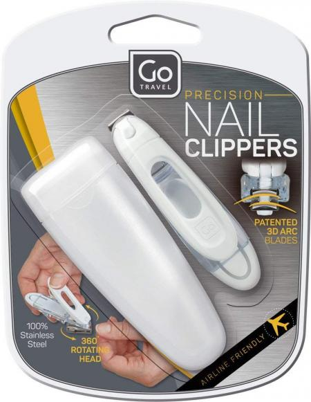Arc Blade Nail Clippers 420