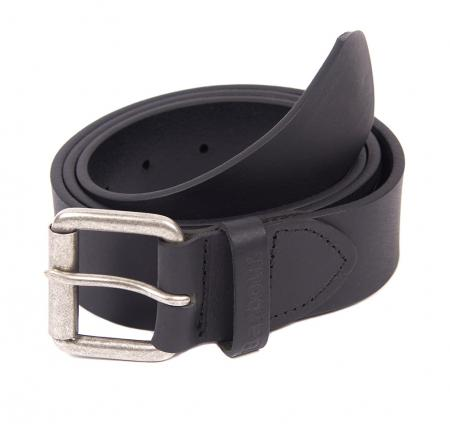 Barbour Allanton Leather Belt MAC0111