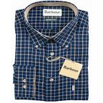 Barbour Bank One Pocket Classic Shirt MSH2125NY51