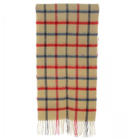 Barbour Bay Tattershall Lambswool Scarf USC0118NY11