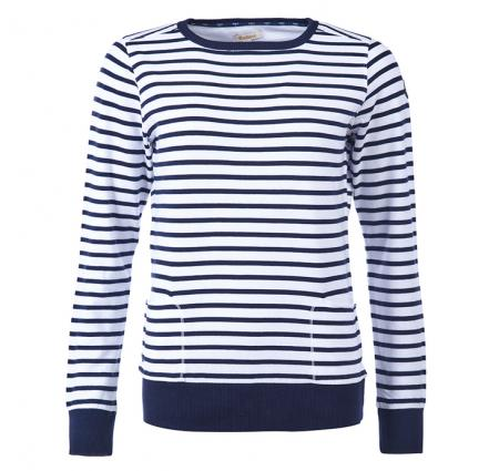 Barbour Berkeley Sweatshirt for ladies LML0312NY91