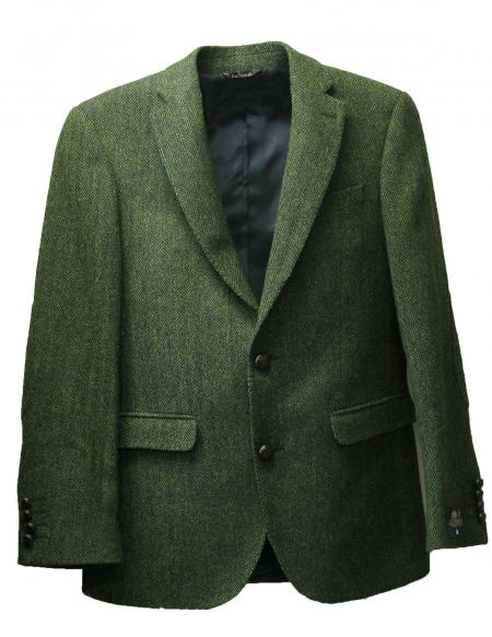 Barbour Bourton Tailored Jacket in Bitton MTA0885OL71