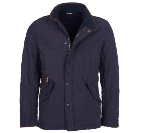 Barbour Bowden Quilted Jacket for Men MQU0615NY91