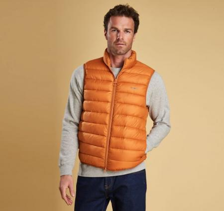 Barbour Bretby Gilet for men in 4 colours