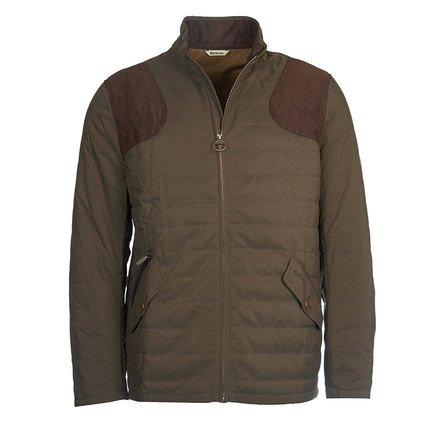 Barbour Bullfinch Quilted Jacket