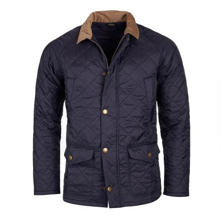 Barbour Canterdale Quilted Jacket for men MQU0759