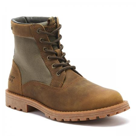 Barbour Cheviot Derby Boots MFO0451