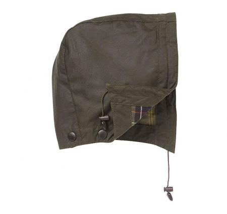 Barbour Classic Sylkoil Hood MHO0003OL71