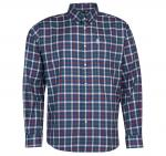 Barbour Coll Thermo Weave Shirt for men MSH4567NY91