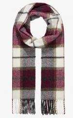 Barbour Derwent Check Scarf LSC0263