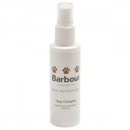 Barbour Dog Cologne UAC0164WH11