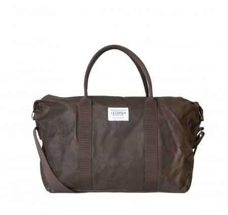 Barbour Dromond Holdall in Olive UBA0401