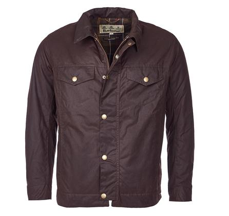 Barbour Drovers Jacket MWX0904BR71