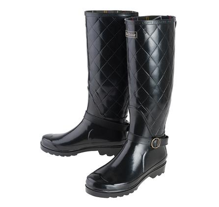 Barbour Gosforth Wellington Boot URF0042BK31