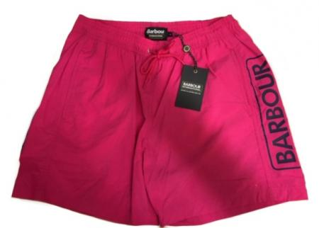 Barbour International Swim Shorts MSW0006NY91S