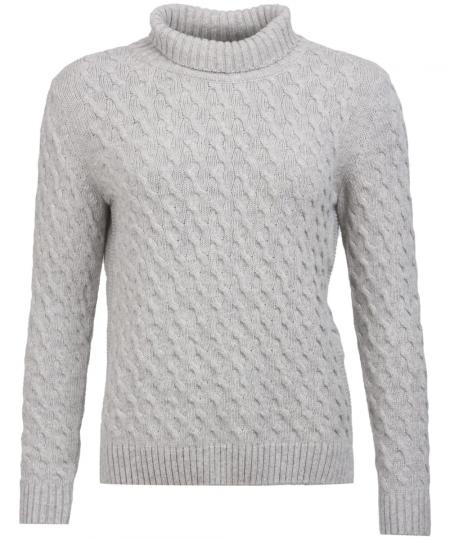 Barbour Ladies Burne Knit Sweater LKN0933