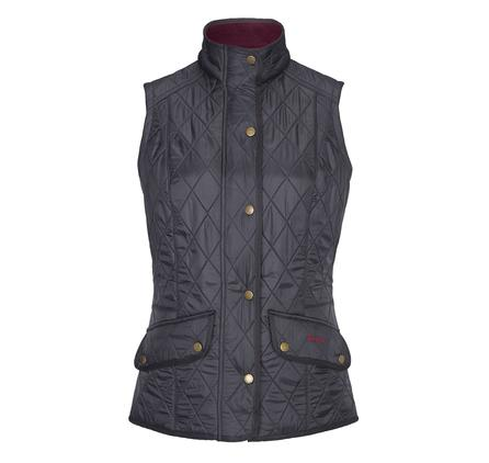 Barbour Ladies Cavalary Polarquilt