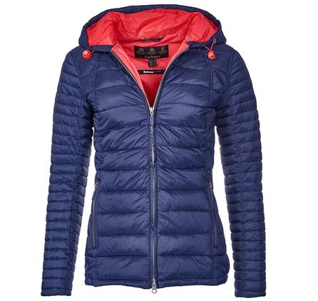barbour ladies quilted jacket