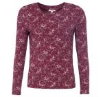 Barbour Ladies Tors Printed Top LML0383RE75