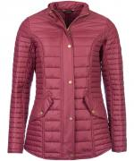 Barbour Ladies Utility Polarquilt Jacket LQU0021