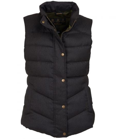 Barbour Meadow Gilet for ladies LGI0028