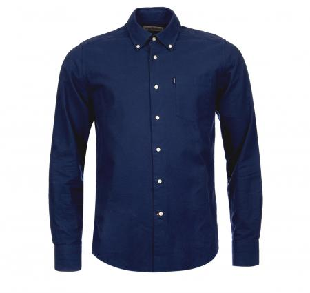 Barbour Oxford 1 Tailored Shirt MSH3498