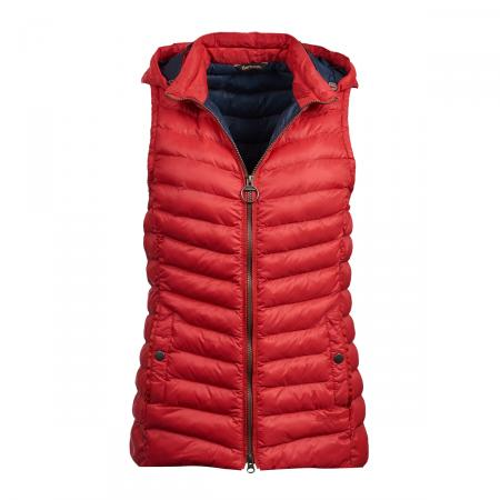 Barbour Pendle Gilet for ladies in 3 colours LGI0008