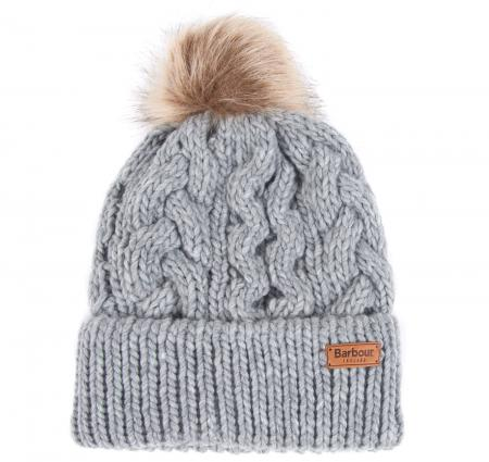 Barbour Penshaw Cable Beanie Hat LHA0386