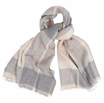 Barbour Portree Reversible Wrap LSC0206