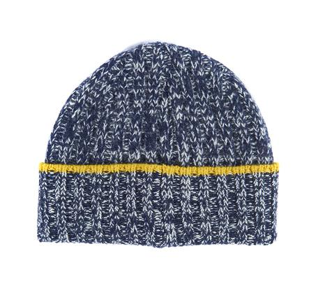 Barbour Pure New Wool Beanie for Men MHA0394BK11