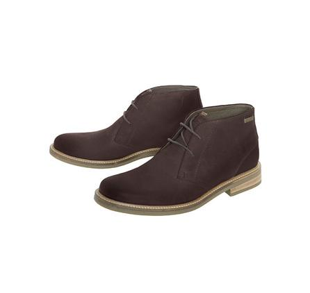 Barbour Readhead Boot in brown