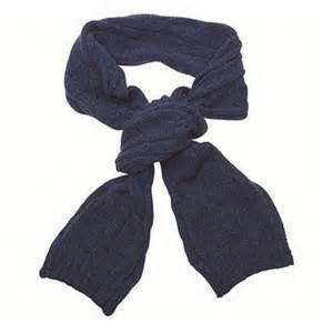 Barbour Red Blaydon Scarf in lambswool LSC0068