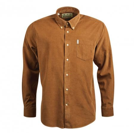 Barbour Regular Fit Cord Shirt MSH4589