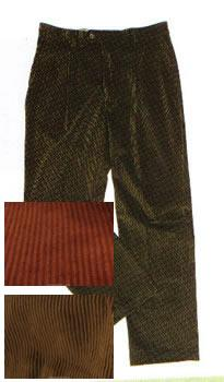 Barbour Relaxed Fit Cords for Men