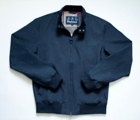 Barbour Royston Jacket MCA0412