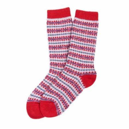 Barbour Seaton Sock for ladies LSO0079