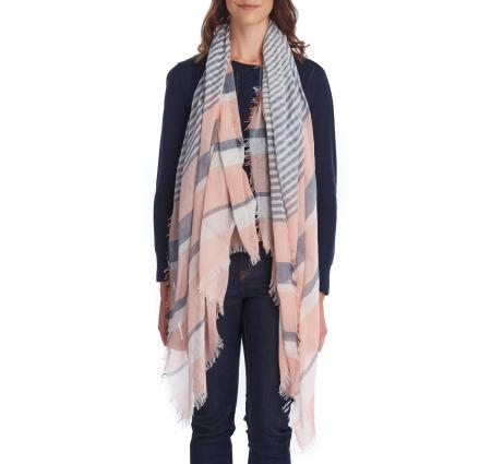 Barbour Shoreside Wrap LSC0282