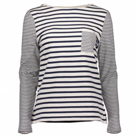 Barbour Staithes Top for ladies LML0315NY91
